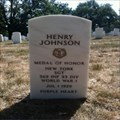 Image for Henry Johnson-Arlington, VA