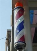 Image for Ipjang Rest Area Barber Shop - Ipjang, Korea