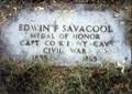 Image for Edwin F. Savacool-Detroit, MI