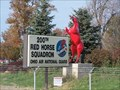 Image for Red Horse Squadron - Ohio
