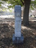 Image for H.H. Franks - Oakwood Cemetery - Corsicana, TX
