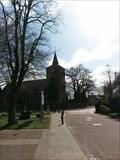 Image for RD Meetpunt 469320, RKK Middelaar