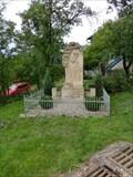 Image for World War Memorial - Zlícko, Czech Republic