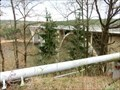 Image for Podolsko Bridge - Czech Republic