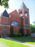 Image for Former First Baptist Church - Homer, NY