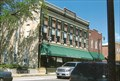 Image for Opera House - Downtown Troy Historic District - Troy, MO