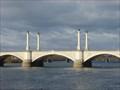 Image for Hampden County Memorial Bridge - Springfield/West Springfield, MA