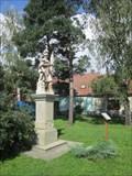 Image for Sv. Florián - Strachotin, Czech Republic