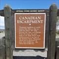 Image for Canadian Escarpment - Trementina, NM