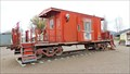 Image for Mo-Pac Caboose - Valley, WA