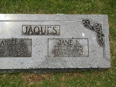 104 - Jane Sevenia Jaques, by MountainWoods