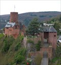 Image for Castle of Hengebach, Heimbach - NRW / Germany