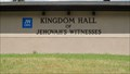 Image for Kingdom Halls of Jehovah's Witnesses - Frank, Alberta