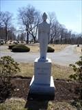 Image for Boy Scout Monument - North Brookfield, MA