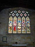 Image for Windows in St Mary's Church, Staindrop, County Durham