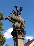 Image for Svatý Jirí / Saint George, Smecno, Czechia