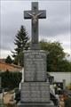 Image for Pomnik Obetem 1. svetove valky - Žabcice, Czech Republic