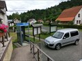 Image for Payphone / Telefonni automat - Srbska Kamenice, Czech Republic