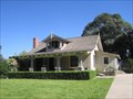 Image for Harvey Bennett Ranch House - El Toro, CA
