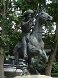Image for Pony Express Rider - Sacramento, CA