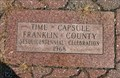Image for Franklin County Sesquicentennial - Union, MO