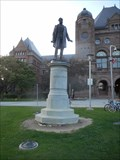 Image for George Brown - Toronto, ON