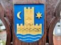 Image for Wappen von Schleswig - Schleswig, SH, Germany