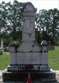 Image for Co. D 27th Ga. Inf., Colquitt's Brig., CSA - Redwine Cemetery, Gainesville, GA.