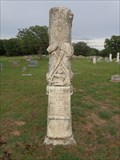 Image for W.A. Lewis - Rubottom Cemetery - Rubottom, OK