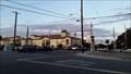 Image for Santa Clara Train Crash - Santa Clara, CA