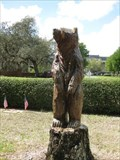 Image for Bear with Lapel Flower - Palm Harbor, FL