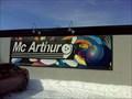 Image for McArthur Lanes Bowling, Ottawa, Ontario