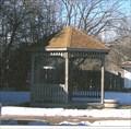 Image for Memorial Park Gazebo - Fairview, KS