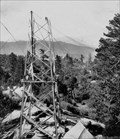 Image for Mount Wilson Observatory 150-Foot Solar Tower Telescope
