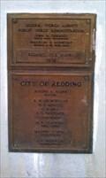 Image for Redding Fire House - 1939 - Redding, CA