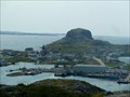 Image for View of Fogo from East of Town - Fogo, Newfoundland and Labrador
