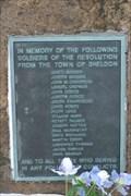 Image for Town of Sheldon Revolution Memorial