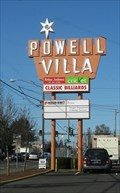 Image for Powell Villa, Portland, Oregon