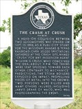 Image for Crash at Crush - West, Texas