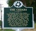Image for The Cedars - Fulton, MS