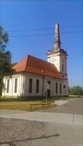 Image for St. Bartholomäi Kirche - Dessau, ST, Germany