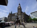 Image for Rathaus Elberfeld - Wuppertal, NRW, Germany