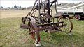 Image for Adams Leaning Wheel Grader - Eureka, MT