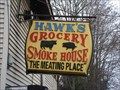 "Image for Hawk's Grocery Smoke House ""The meating place"" - Hydetown, PA"