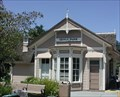 Image for Menlo Park Railroad Station, Menlo Park, CA