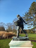 Image for The Sower - Kew Gardens, London, UK