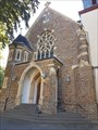 Image for Katholische Kirche St. Nikolaus - Oberfell, Rhineland-Palatinate, Germany