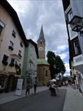 Image for Katharinenkirche - Kitzbühel, Tirol, Austria