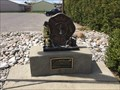 Image for Waterford Fire Fighters Association Memorial - Waterford, ON, Canada