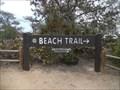 Image for Beach Trail  -  San Diego, CA